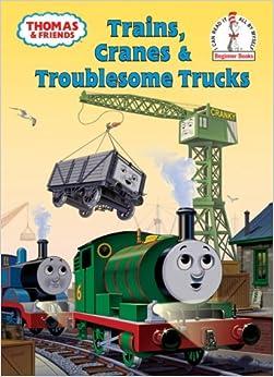 Thomas and friends beginner train set