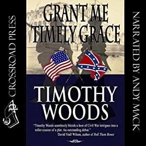 Grant Me Timely Grace | [Timothy Woods]