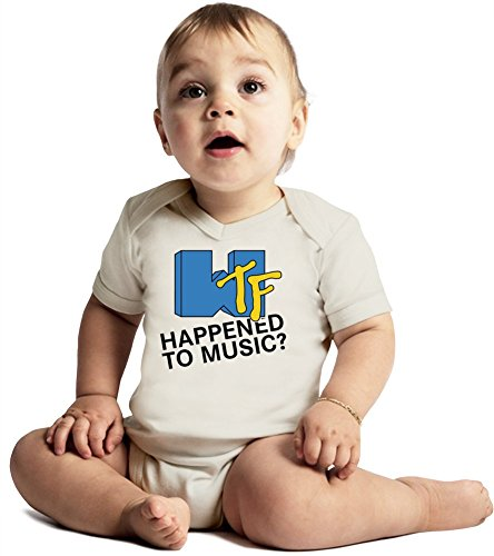 wtf-happened-to-music-mtv-amazing-quality-baby-bodysuit-by-true-fans-apparel-made-from-100-organic-c
