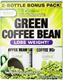 Phytogenix Weight Loss Product, Green Coffee Bean, 42 Count Pill Bottles, 2 Pack (84 Total)