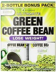 Ultimate Green Coffee Bean