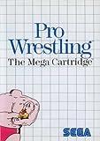 echange, troc Pro Wrestling