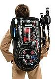 ハロウィン衣装GHOSTBUSTERSゴーストバスターズインフレータブル(空気を入れるタイプ)BACKPACK武器おもちゃおもしろい小道具仮装変装ハロウィーンイベントパーティ並行輸入品