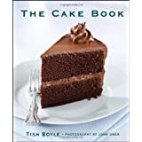 The Cake Book ~ Tish Boyle