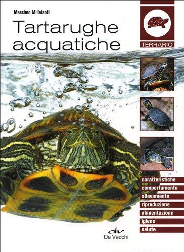 Tartarughe acquatiche