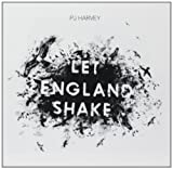Let England Shake PJ Harvey
