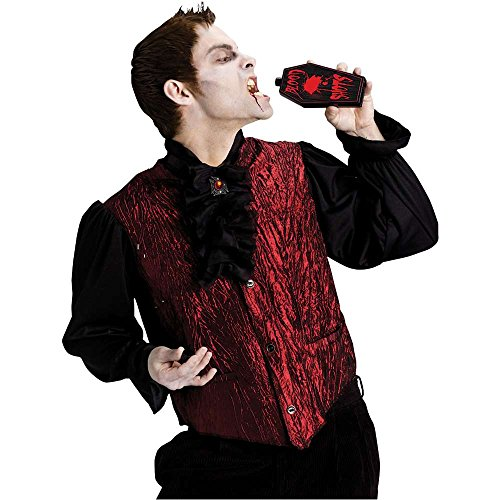 Count Drunkula Vampire Adult Costume - One Size