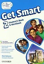 Get smart. Student's book-Workbook. Con espansione online. Per la Scuola media: 2