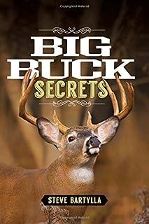 Book Cover: Big Buck Secrets