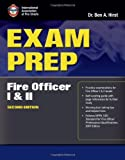 Exam Prep: Fire Officer I & II, Second Edition (Exam Prep (Jones & Bartlett Publishers))