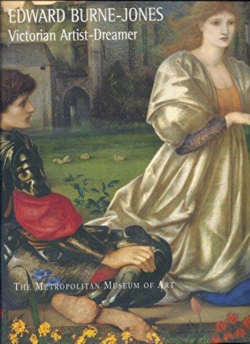 Edward Burn-Jones: Victorian Artist-Dreamer