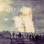 Private Life | Jane Smiley