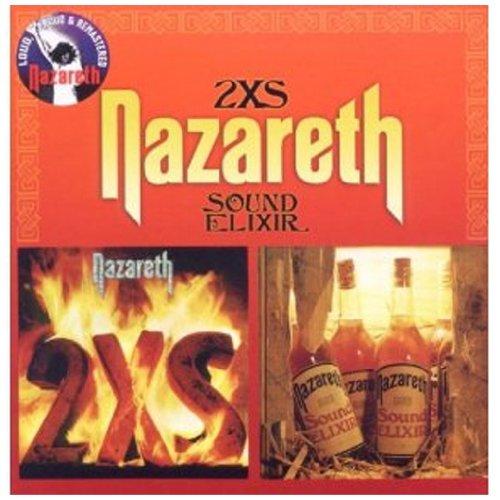 Nazareth - 2xs/sound Elixir - Zortam Music