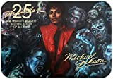 MusicSkins Michael Jackson - Thriller 25 Skin for Western Digital WD Elements Portable/Elements Portable SE