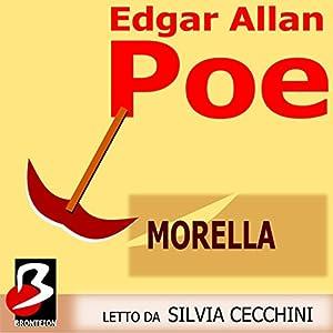Morella Hörbuch