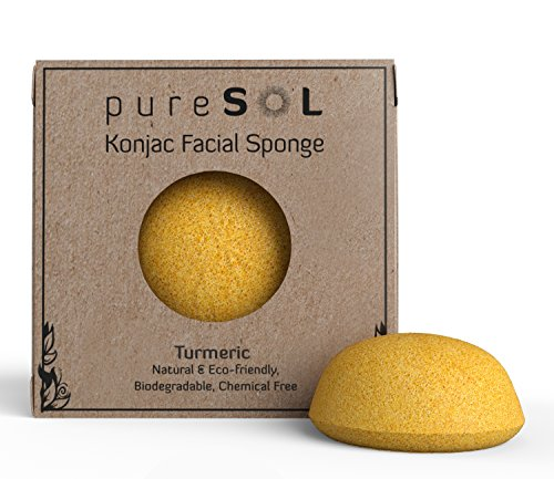 puresol-konjac-sponge-turmeric-facial-sponge-100-natural-sponge-eco-friendly-gentle-exfoliation-deep