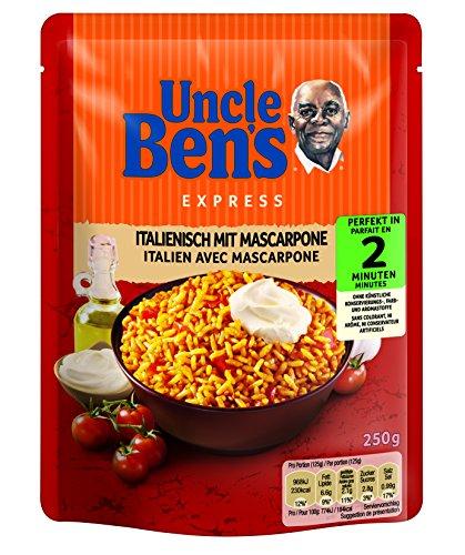 uncle-bens-express-reis-italienisch-tomate-mascarpone6er-pack-6x250g
