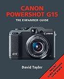 David Taylor Canon Powershot G15 (Expanded Guides)