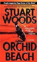 Orchid Beach (Holly Barker Novels)