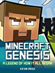 Minecraft: Genesis - A Legend of How...