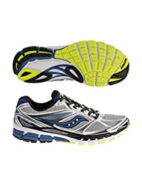 Saucony Mens Guide 8 Running Shoes
