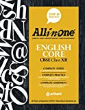 #9: CBSE All in One English Core Class 12