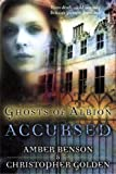 img - for Ghosts of Albion: Accursed book / textbook / text book