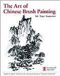 Art of Chinese Brush Painting: Ink -...