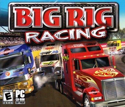 big-rig-racing