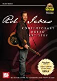 Contemporary Dobro Artistry [DVD] [Import]