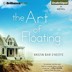 The Art of Floating Audiobook