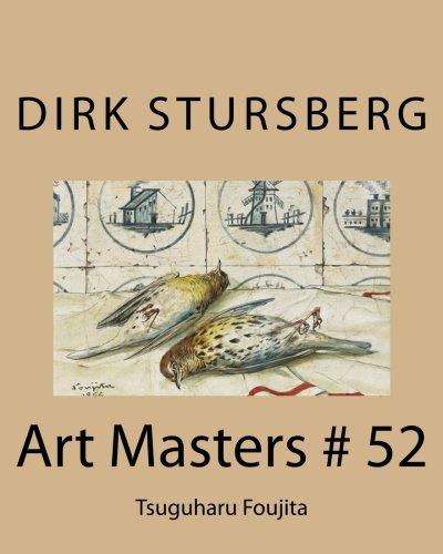 Art Masters # 52: Tsuguharu Foujita: Volume 52