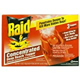 Raid 81590 3-Count Concentrated Deep Reach Fogger