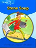 img - for Little Explorers B: Stone Soup Big Book book / textbook / text book