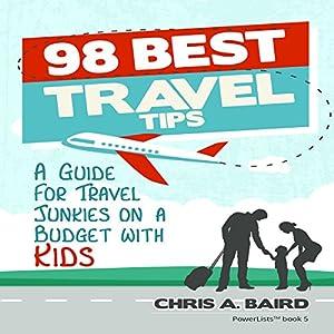 98 Best Travel Tips Audiobook
