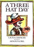 A Three Hat Day (Reading Rainbow Books)