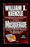 Masquerade (0345366204) by Kienzle, William X.