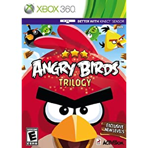Family Xbox 360 Game Titles, Popular XBox Games for kids