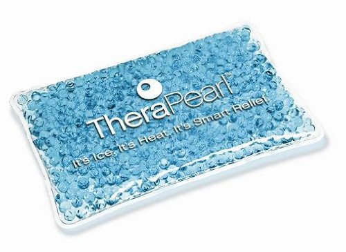 TheraPearl SPORT COLD/HOT PACK - RETANGLE  Bag
