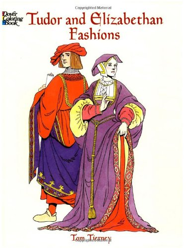 Tudor Costumes For Men