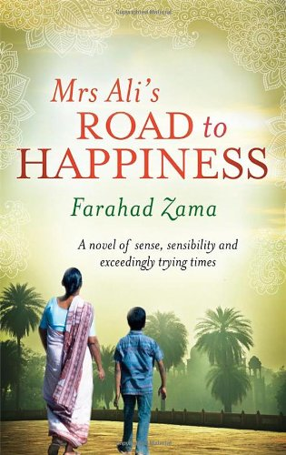 Mrs Ali's Road To Happiness: Number 4 in series (Marriage Bureau For Rich People)