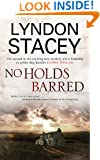 No Holds Barred (A Daniel Whelan Mystery Book 2)