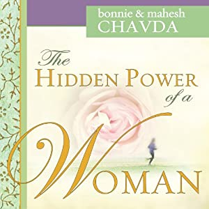 The Hidden Power of a Woman Audiobook