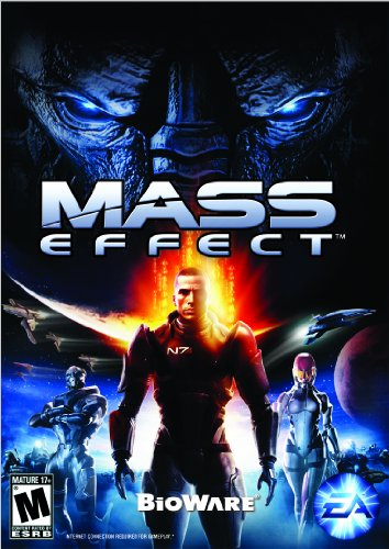 Mass Effect [Instant Access]