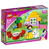 Lego Snow White's Cottage - 6152