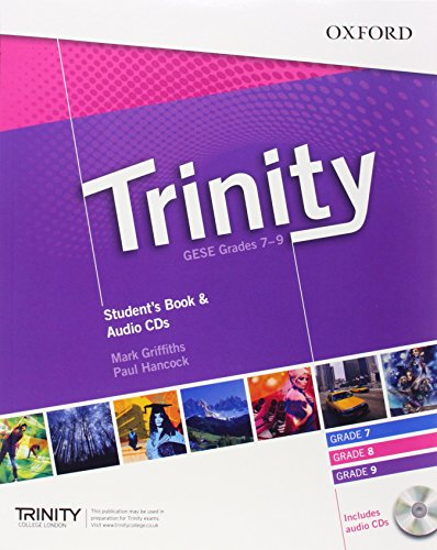 Trinity Graded Examinations in Spoken English GESE Trinity graded examinations in spoken english B2 Student's  PDF
