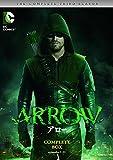 ARROW / アロー 〈サード・シーズン〉 コンプリート・ボックス(12枚組) [DVD] -