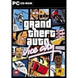 Grand Theft Auto: Vice City (PC)by Rockstar