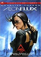 Aeon flux © Amazon