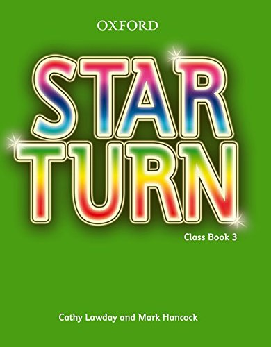 Star Turn 3: Class Book